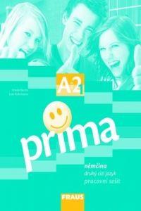 Kolektiv autorů: Prima A2/díl 3 - pracovní sešit cena od 99 Kč