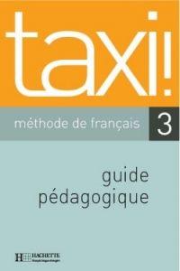 FRAUS Taxi ! 3, metodická příručka cena od 574 Kč