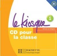 FRAUS Le Kiosque 1, audio CD cena od 1269 Kč
