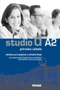 FRAUS studio d A2 PU cena od 304 Kč