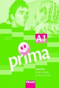 Prima A1/díl 2 - Pracovní sešit cena od 111 Kč