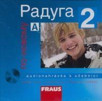 FRAUS Raduga po-novomu 2 CD cena od 260 Kč