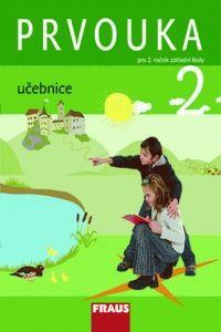 Prvouka 2 pro ZŠ - učebnice cena od 75 Kč