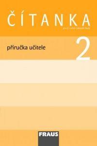 Karel Šebesta, Kateřina Váňová: Čítanka 2 - Příručka učitele cena od 253 Kč