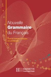 FRAUS Nouvelle Grammaire du français cena od 443 Kč