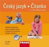 Český jazyk čítanka 1 cena od 212 Kč