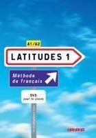 FRAUS Latitudes 1 DVD cena od 1836 Kč