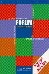 FRAUS Forum 2, pracovní sešit cena od 245 Kč