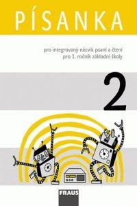 Lenka Březinová: Písanka 2 pro ZŠ cena od 34 Kč