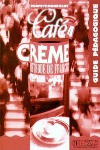 FRAUS Café Créme 4, metodická příručka cena od 499 Kč
