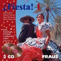 CD Fiesta 1 - CD /2ks/ cena od 321 Kč