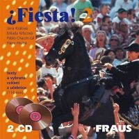 FRAUS Fiesta 2 CD cena od 321 Kč