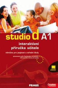 FRAUS studio d A1 PU /CD-ROM/ cena od 297 Kč