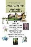 FRAUS Památky Kladrubský klášter /AV/ cena od 35 Kč