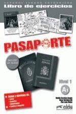FRAUS Pasaporte A1, pracovní sešit cena od 0 Kč