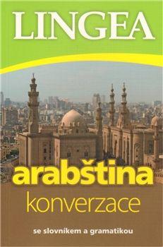 Arabština konverzace cena od 246 Kč
