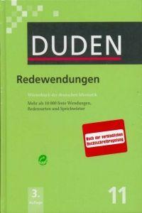 FRAUS Duden Band 11 Redewendungen cena od 631 Kč