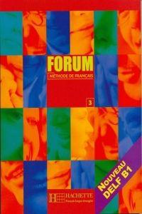 FRAUS Forum 3, učebnice cena od 377 Kč
