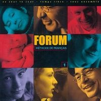 CD Forum 1 - CD /2ks/ cena od 642 Kč