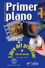 FRAUS Primer plano 1, metodická příručka cena od 553 Kč
