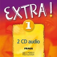 CD Extra ! 1 - CD /2ks/ cena od 513 Kč
