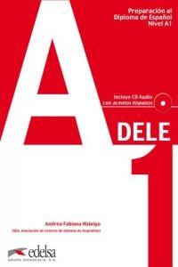 FRAUS Preparacion DELE A1 učebnice s audio CD /vyd.2010/ cena od 450 Kč