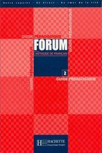 FRAUS Forum 2, metodická příručka cena od 582 Kč
