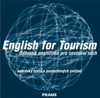FRAUS English for Tourism CD cena od 243 Kč