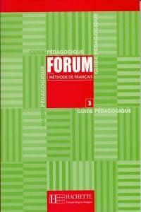 FRAUS Forum 3, metodická příručka cena od 582 Kč
