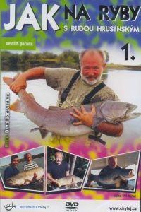 FRAUS DVD Jak na ryby s Rudou Hrušínským cena od 0 Kč