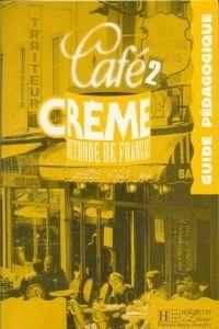 FRAUS Café Créme 2, metodická příručka cena od 499 Kč