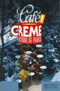 FRAUS Café Créme 1, učebnice cena od 390 Kč