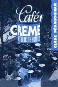 FRAUS Café Créme 1, metodická příručka cena od 499 Kč