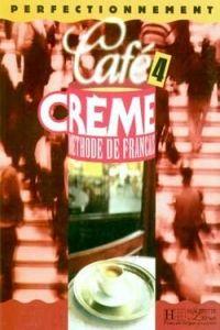FRAUS Café Créme 4, učebnice cena od 516 Kč