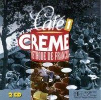 FRAUS Café Créme 1, audio CD cena od 1780 Kč