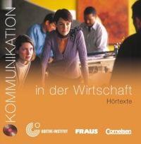 CD Kommunikation in der Wirtschaft - CD cena od 26 Kč