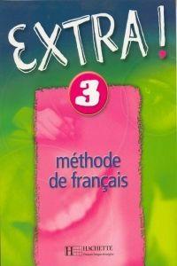 FRAUS Extra! 3, učebnice cena od 409 Kč