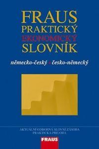 Kolektiv: Praktický ekonomický slovník NČ-ČN cena od 163 Kč