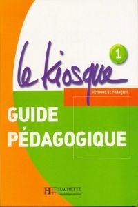 FRAUS Le Kiosque 1, metodická příručka cena od 438 Kč