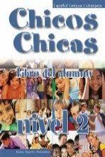 FRAUS Chicos Chicas 2, učebnice cena od 467 Kč