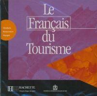 FRAUS Le Francais du Tourisme CD cena od 672 Kč