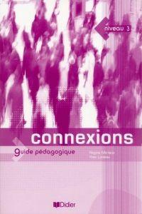 FRAUS Connexions 3, metodická příručka cena od 542 Kč