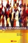 Régine Merieux, Yves Loiseau: Connexions 3 cena od 472 Kč