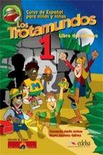 FRAUS Los Trotamundos 1, učebnice cena od 342 Kč