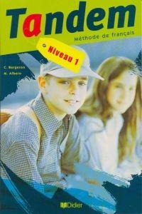 FRAUS Tandem 1, učebnice cena od 347 Kč