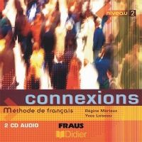 CD Connexions 2 - CD pro třídu /2ks/ cena od 661 Kč