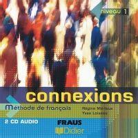 CD Connexions 1 - CD pro třídu /2ks/ cena od 669 Kč