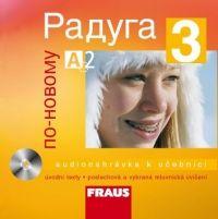 Jelínek Stanislav: CD Raduga po-novomu 3 cd cena od 260 Kč