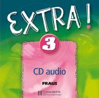 FRAUS Extra ! 3 CD /1 ks/ cena od 499 Kč