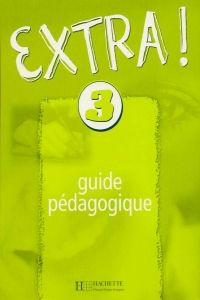 FRAUS Extra! 3, metodická příručka cena od 582 Kč